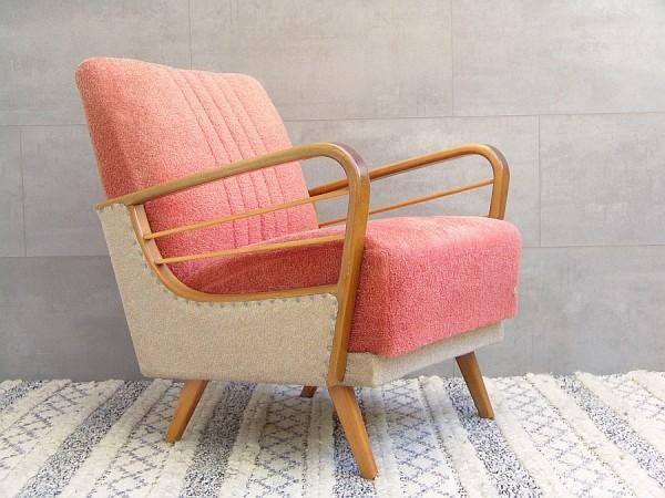 50er Jahre Sessel