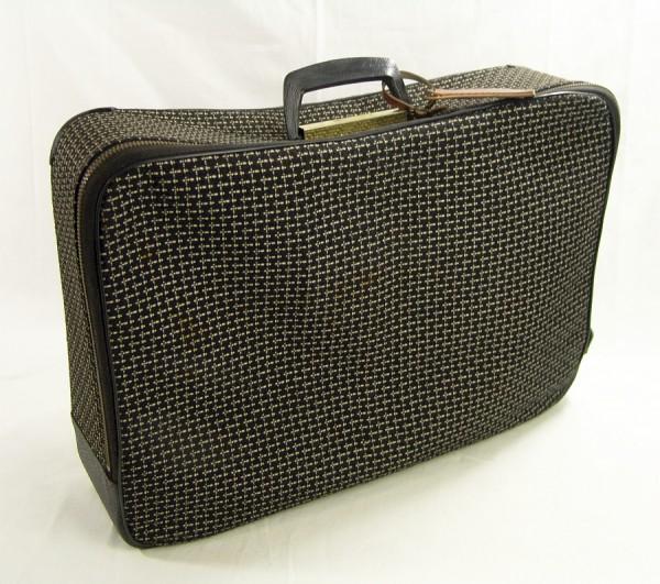 50er Jahre Koffer