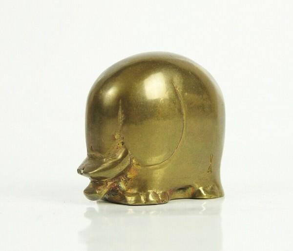 GALLO Messing Figur - Elefant - 5 cm