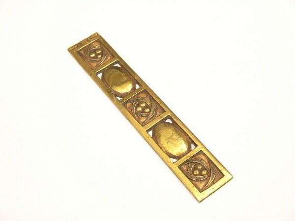 Antiker Möbelbeschlag - Messing / Bronze