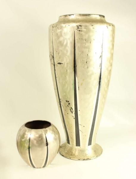 XXL - WMF Ikora Bodenvase - 50 cm