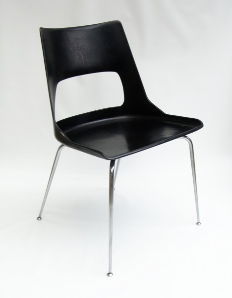 60s Soloform Chair - Denmark - Kay Korbing