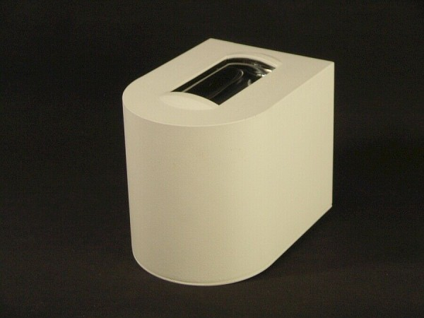 iGuzzini Kriss 5632 Wandlampe - Fassadenlampe - weiß