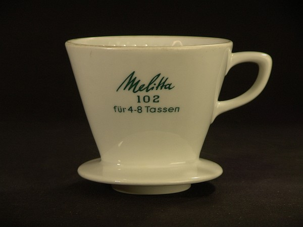 Melitta Filter 102 - 4-8 Tassen