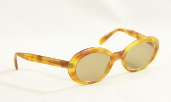 50er Jahre Brille