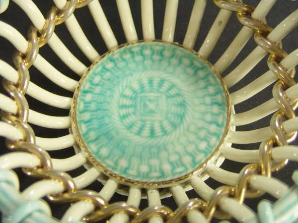 Antike V&B Keramik Schale