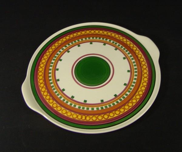 Villeroy & Boch (Saar) Gerda Tortenplatte - Keramik