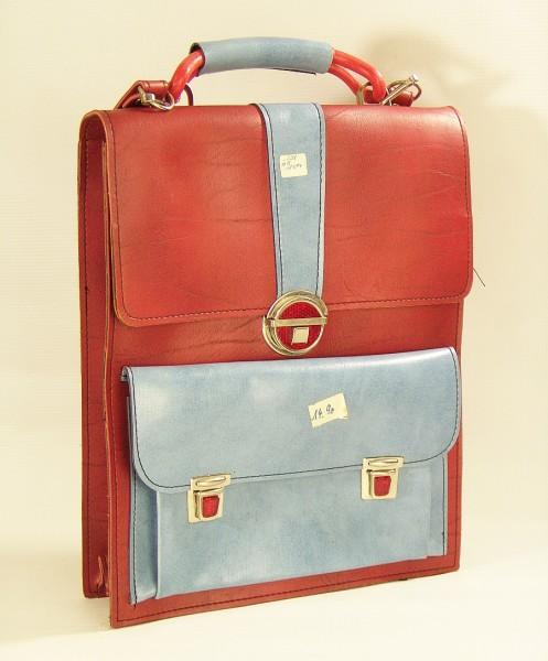 70er Jahre 70er Jahre Schultasche - Ranzen - Unbenutzt - NOS