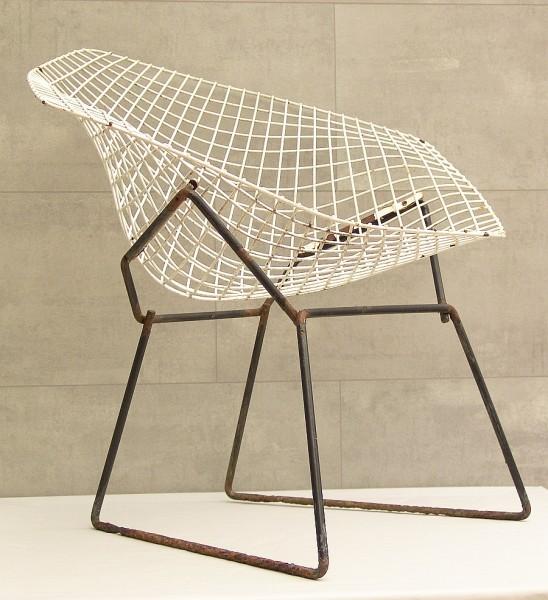 Harry Bertoja Diamond Chair - Knoll